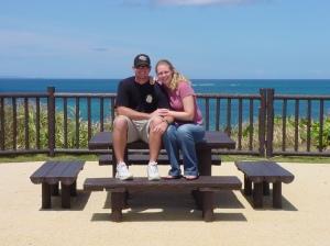 Mike & Kristen Davidson