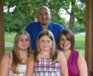 The Spradlin Family