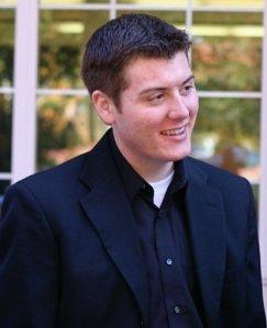 Zachary Gibson