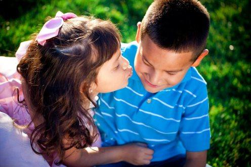 Abby & Aaron Hernandez