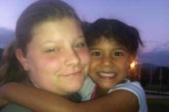 Kiley & Maria